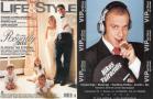 LIFE & STYLE ΙΑΝΟΥΑΡΙΟΣ 2004