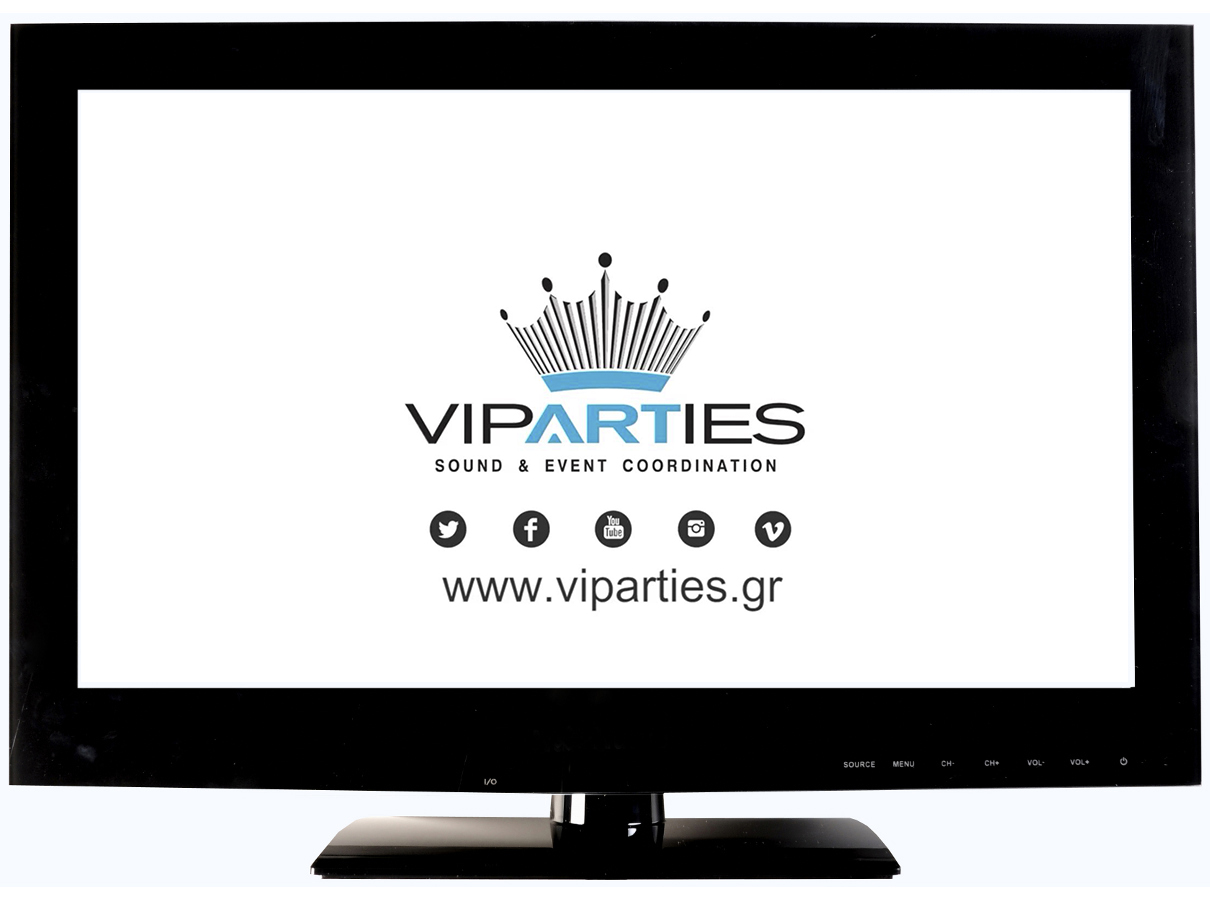 VIPARTIES TV SPOT IMAGE 2015